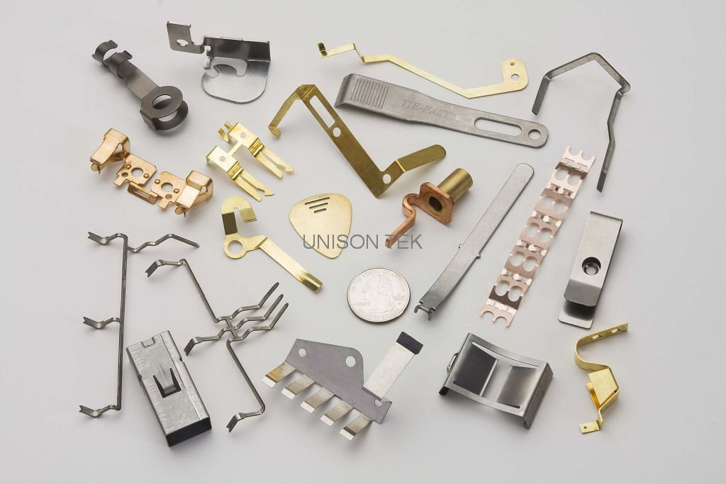 precision stamping parts 002
