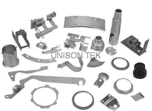 precision stamping parts 006