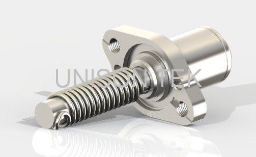 semiconductor metal parts Unisontek 3