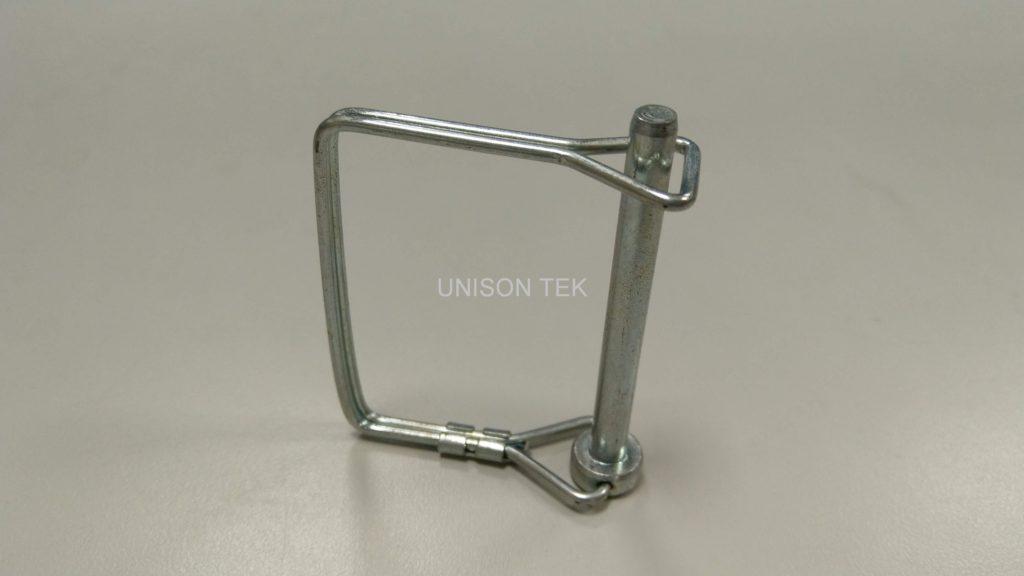CNC Metal Fastener 003