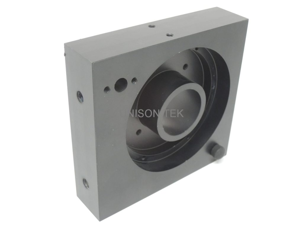 Unisontek CNC Precision Metal Parts 043