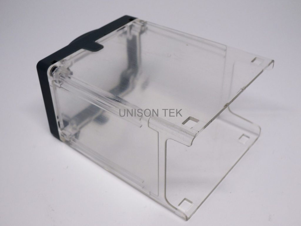 Unisontek CNC Precision Metal Parts 050