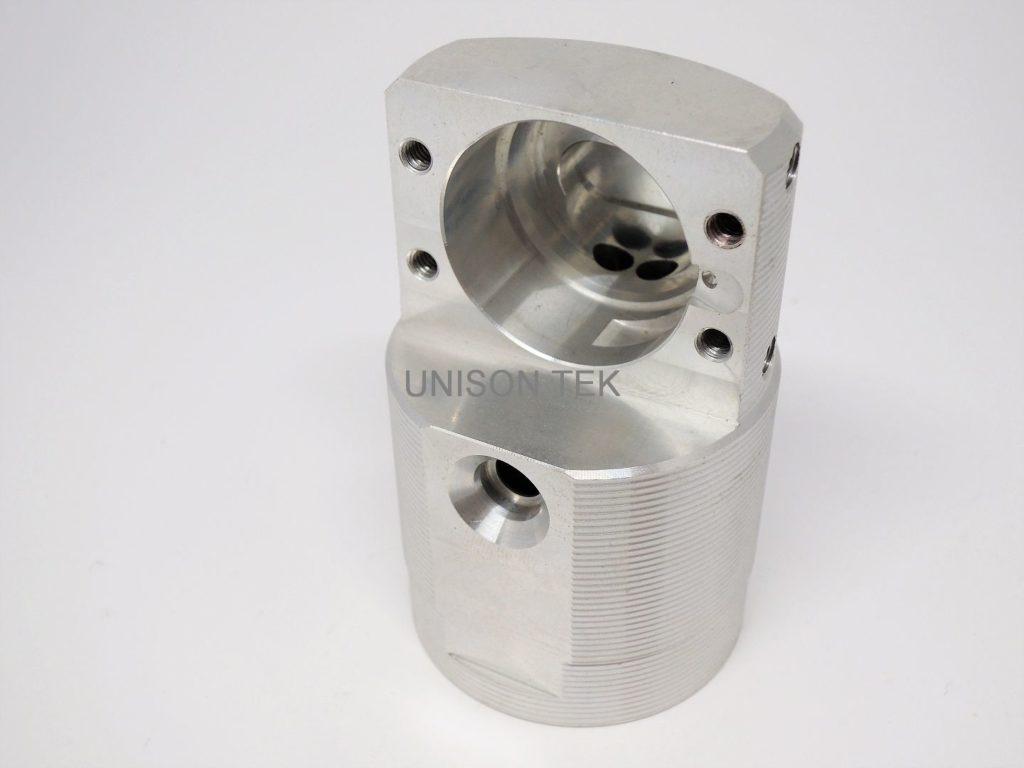 Unisontek CNC Precision Metal Parts 053