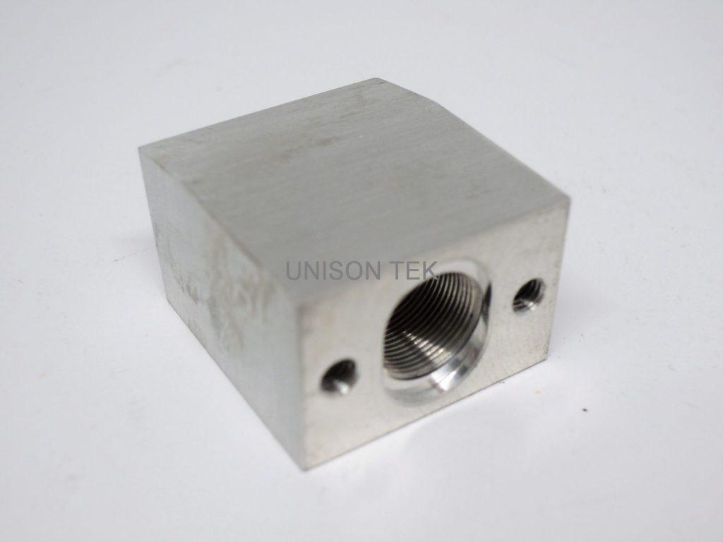 Unisontek CNC Precision Metal Parts 057