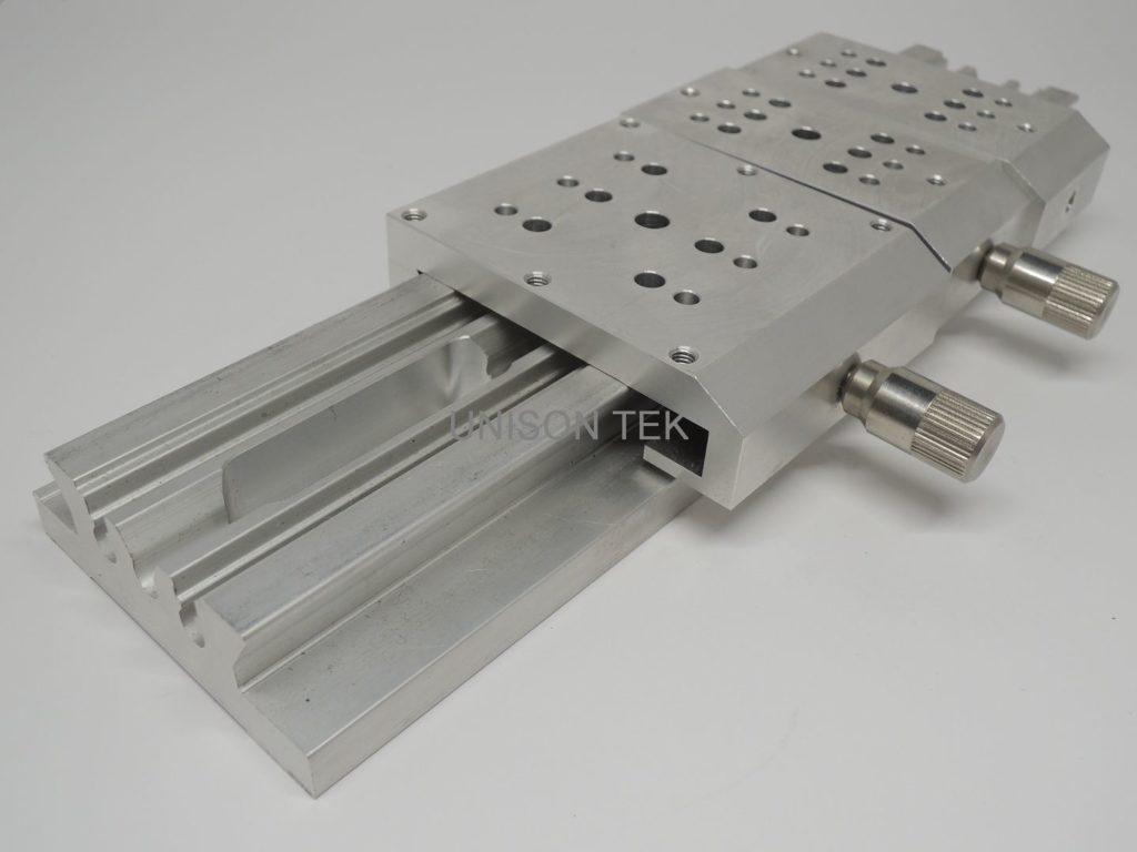 Unisontek CNC Precision Metal Parts 066