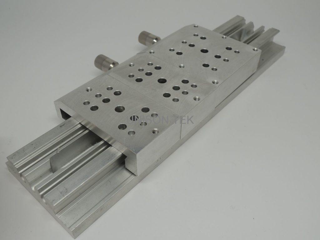Unisontek CNC Precision Metal Parts 067