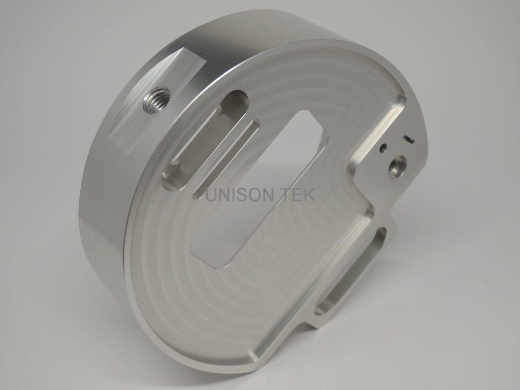 Unisontek CNC Precision Metal Parts 070