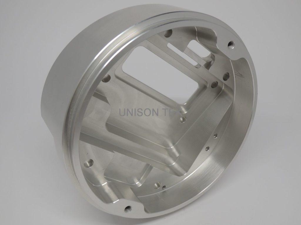 Unisontek CNC Precision Metal Parts 071