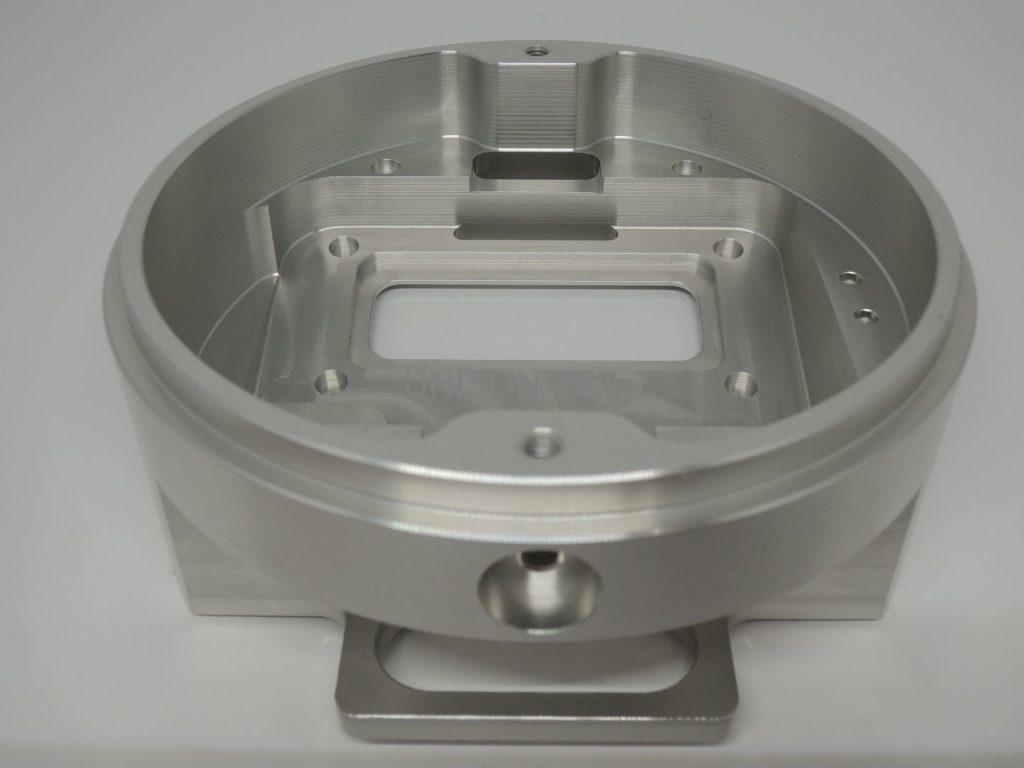Unisontek CNC Precision Metal Parts 072