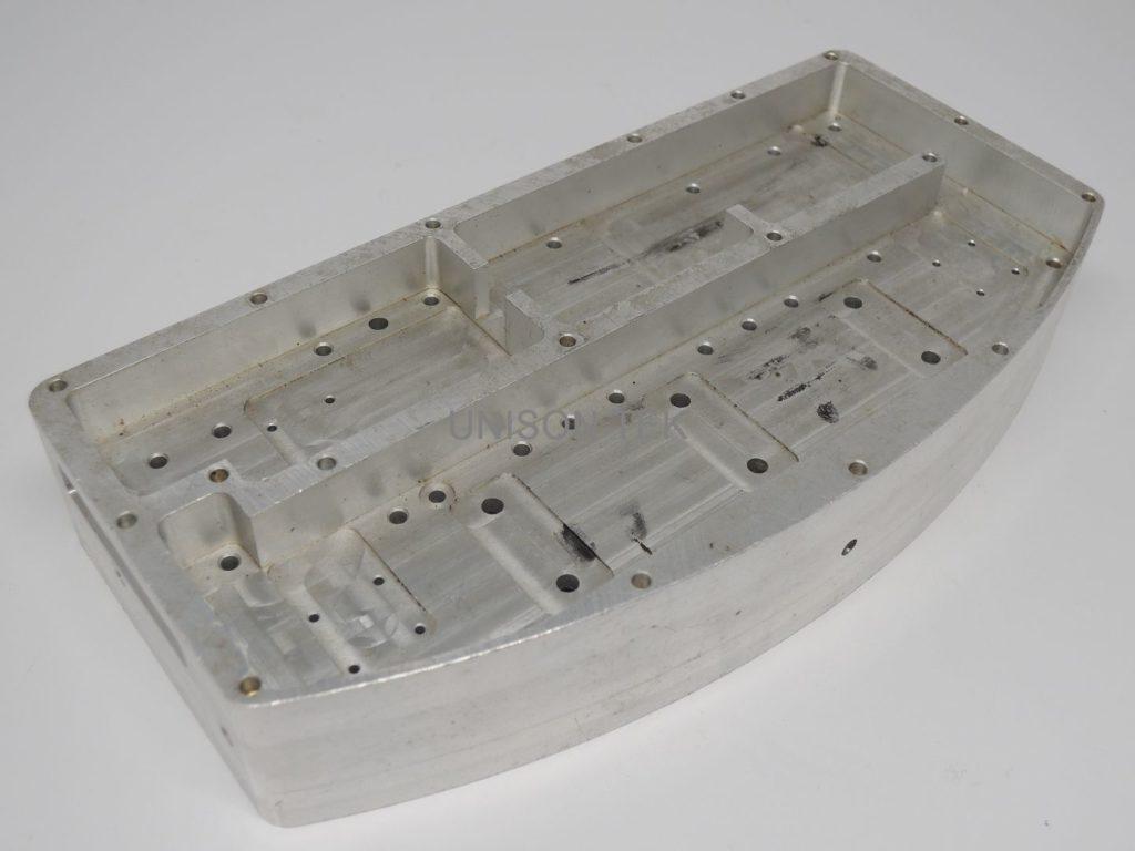 Unisontek CNC Precision Metal Parts 074