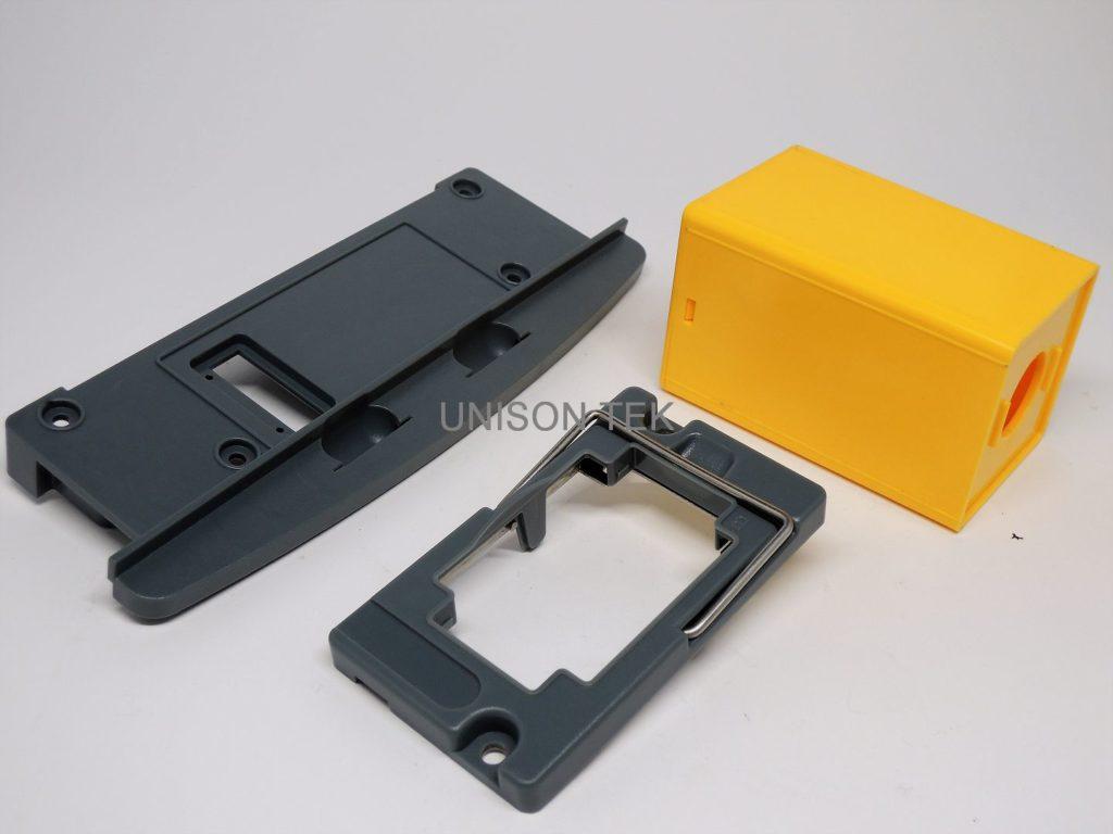 Unisontek CNC Precision Metal Parts 107