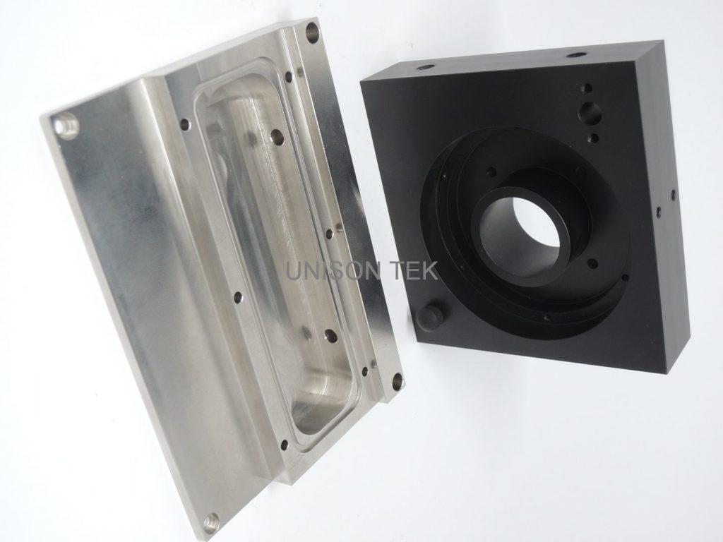 Unisontek CNC Precision Metal Parts 109