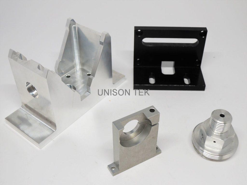 Unisontek CNC Precision Metal Parts 115