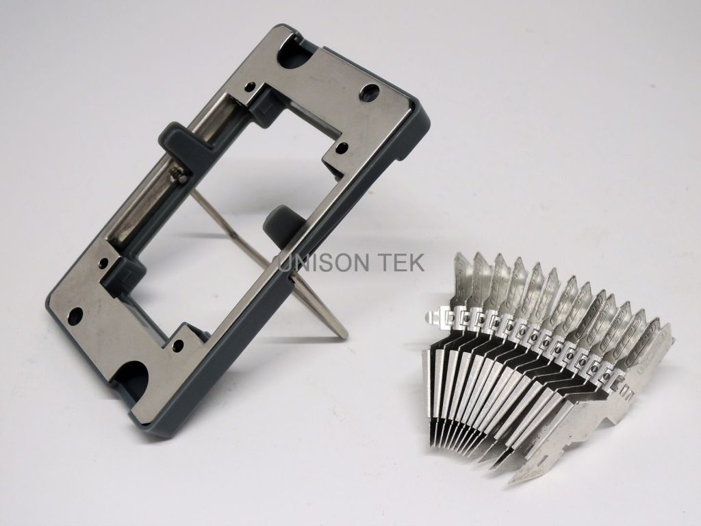 Unisontek CNC Precision Metal Parts 117