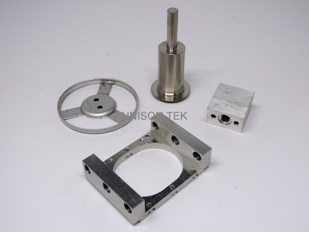 Unisontek CNC Precision Metal Parts 118