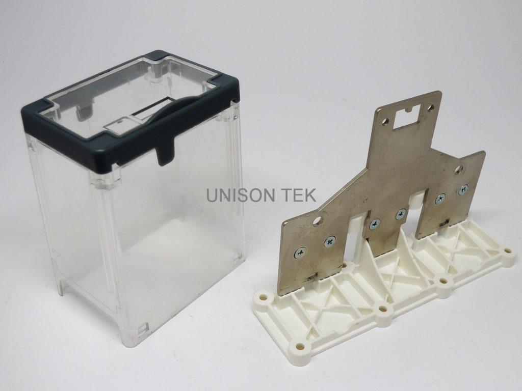 Unisontek CNC Precision Metal Parts 119