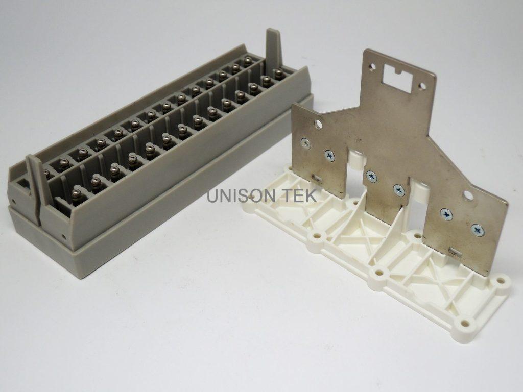 Unisontek CNC Precision Metal Parts 120