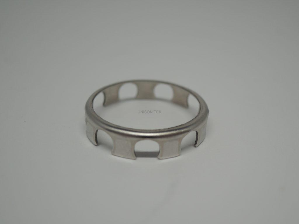 Unisontek Precision Metal Parts 001