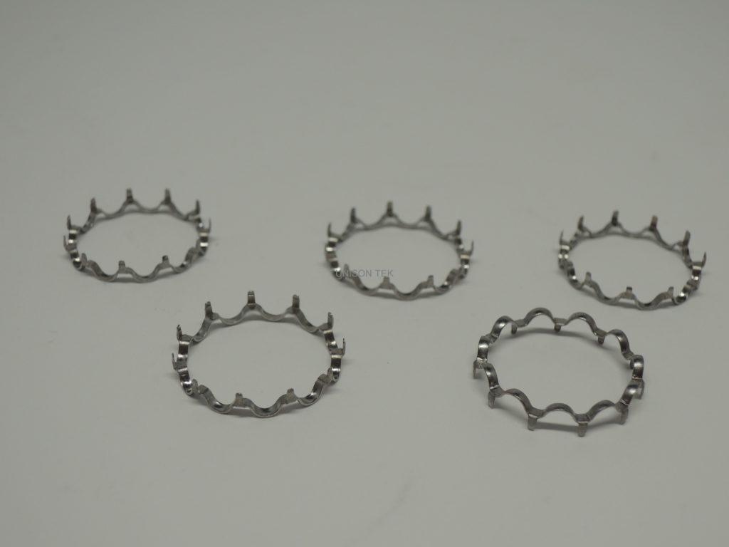 Unisontek Precision Metal Parts 002