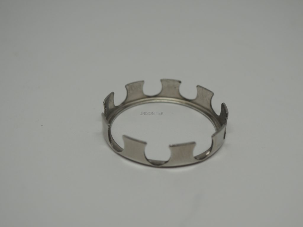 Unisontek Precision Metal Parts 003