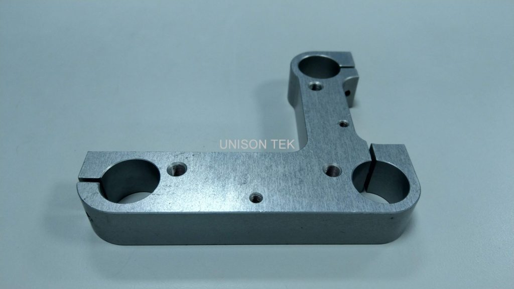 precision cnc milling metal parts 007