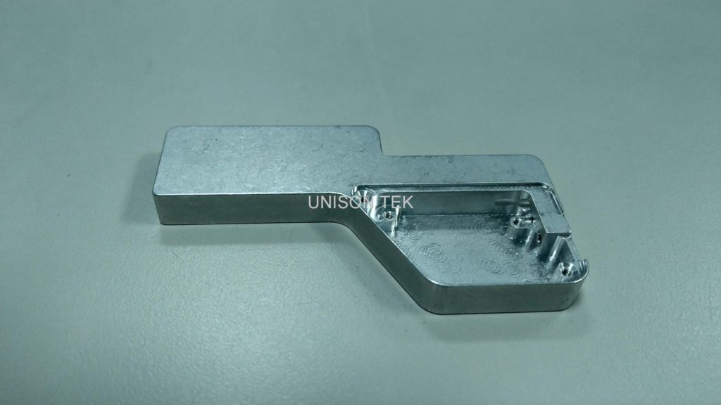 precision cnc milling metal parts 009