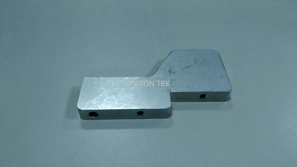 precision cnc milling metal parts 012