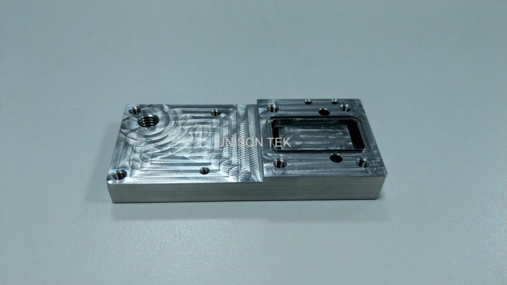 precision cnc milling metal parts 013