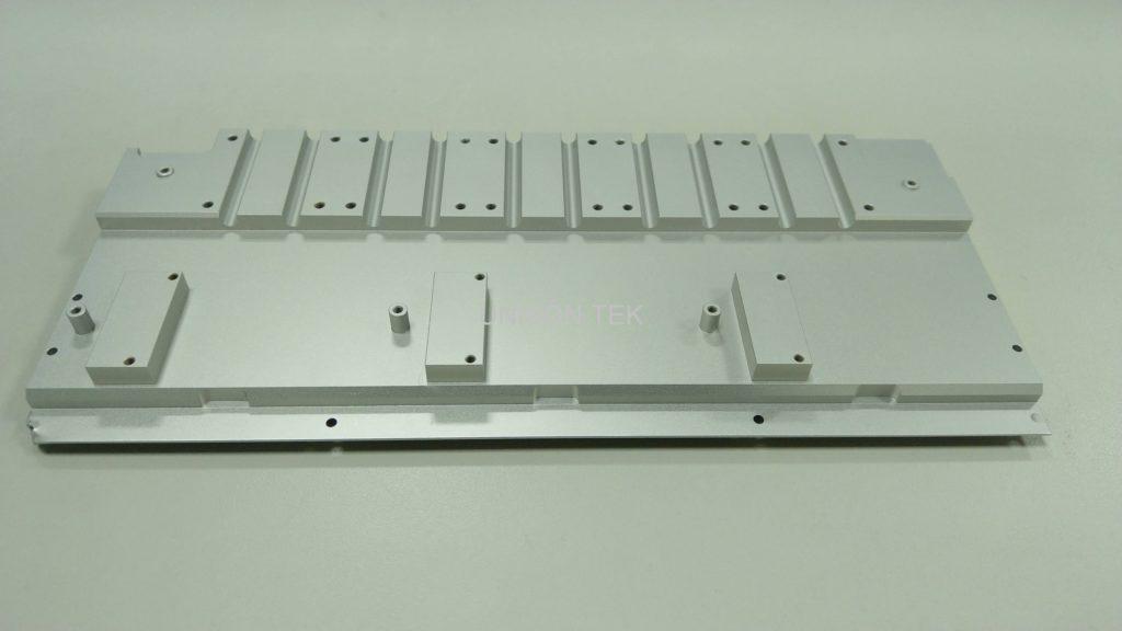precision cnc milling metal parts 041