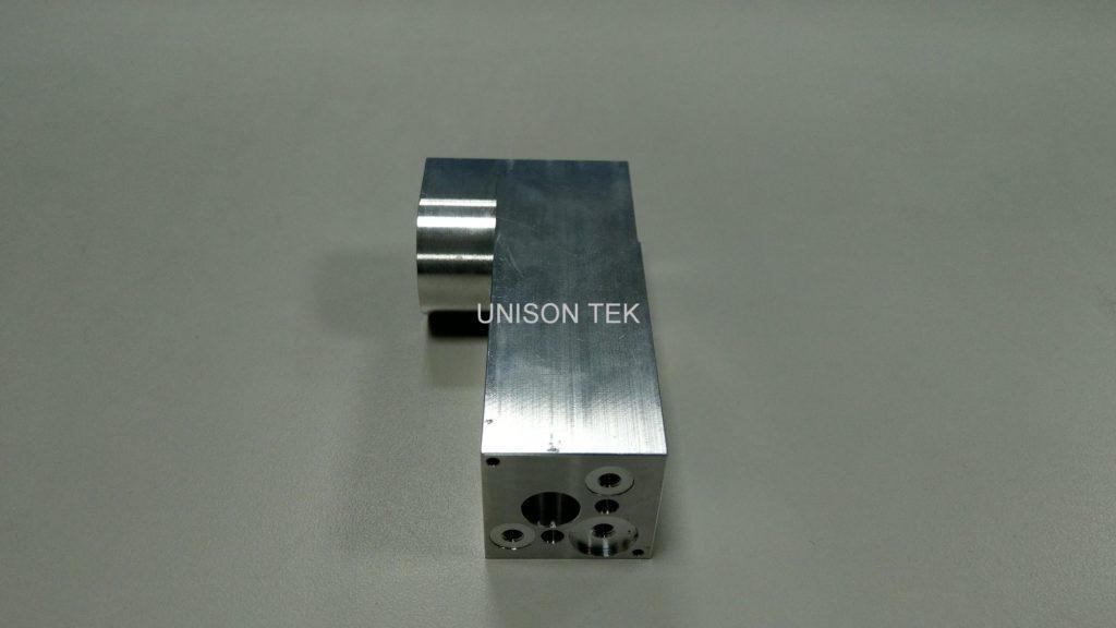 precision cnc milling metal parts 060