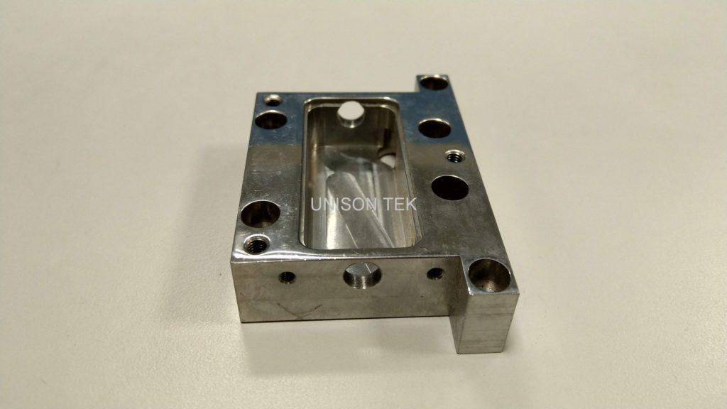 precision cnc milling metal parts 061