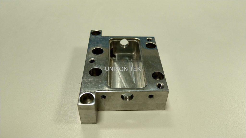 precision cnc milling metal parts 063
