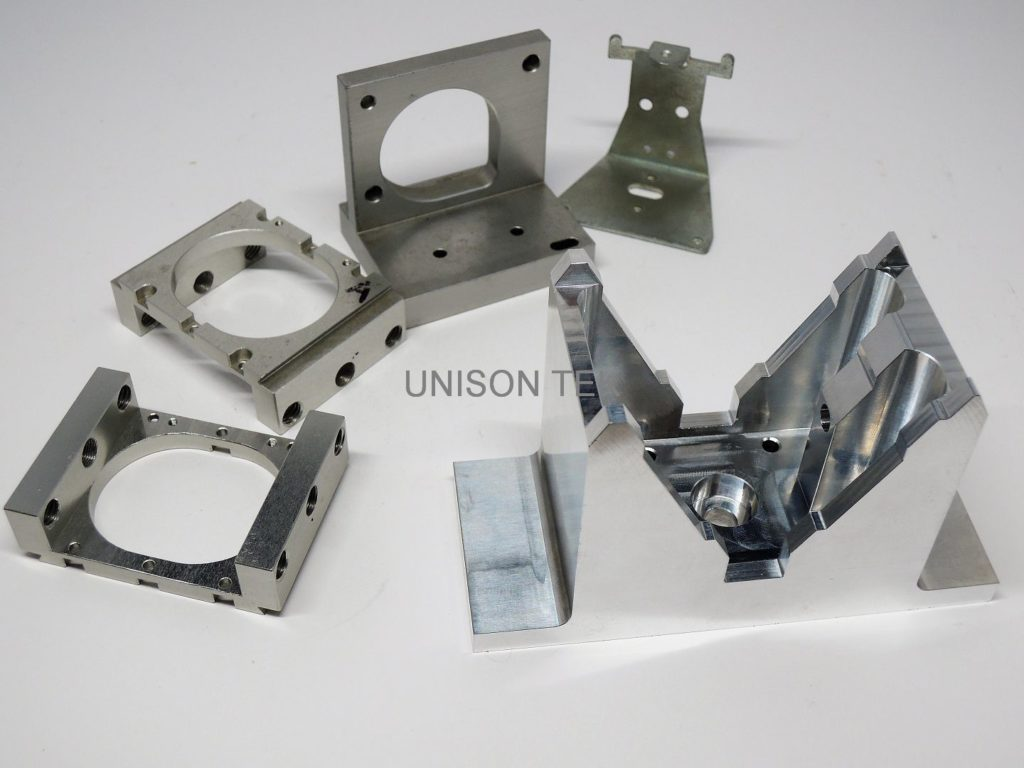 Unisontek CNC Precision Metal Parts 108