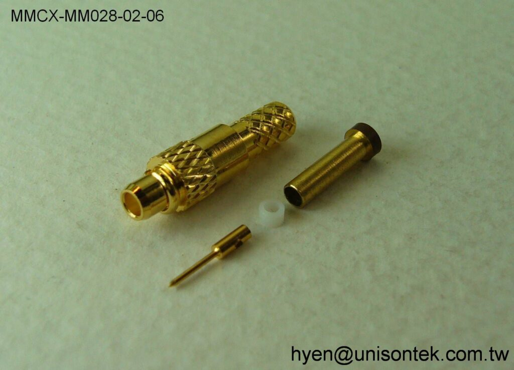 MMCX004 connector