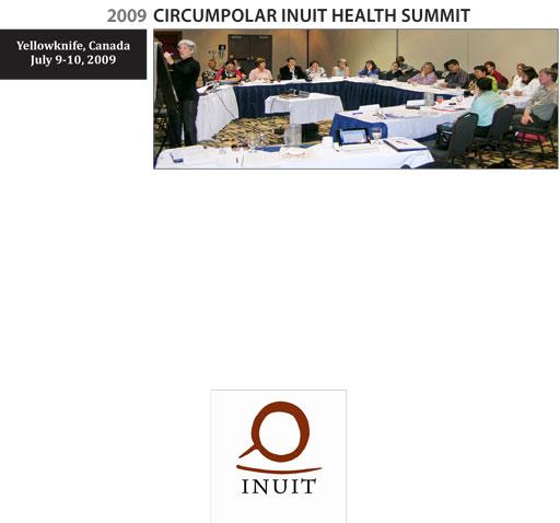 2009 Circumpolar Inuit Health Summit