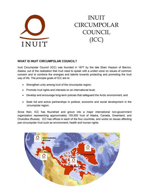 Mercury Information Booklet