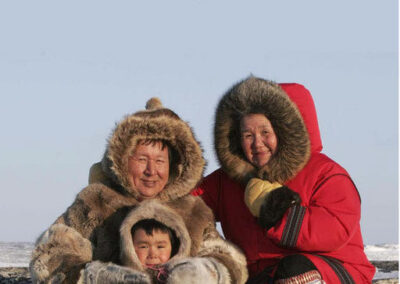 Inuit Arctic Policy