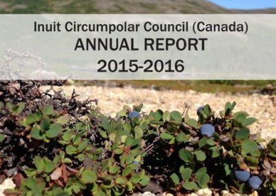 2015-2016 Annual Report