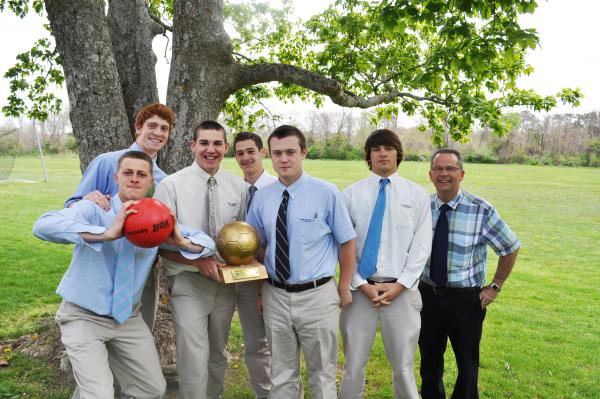Dodgeball Winning Team resized 600