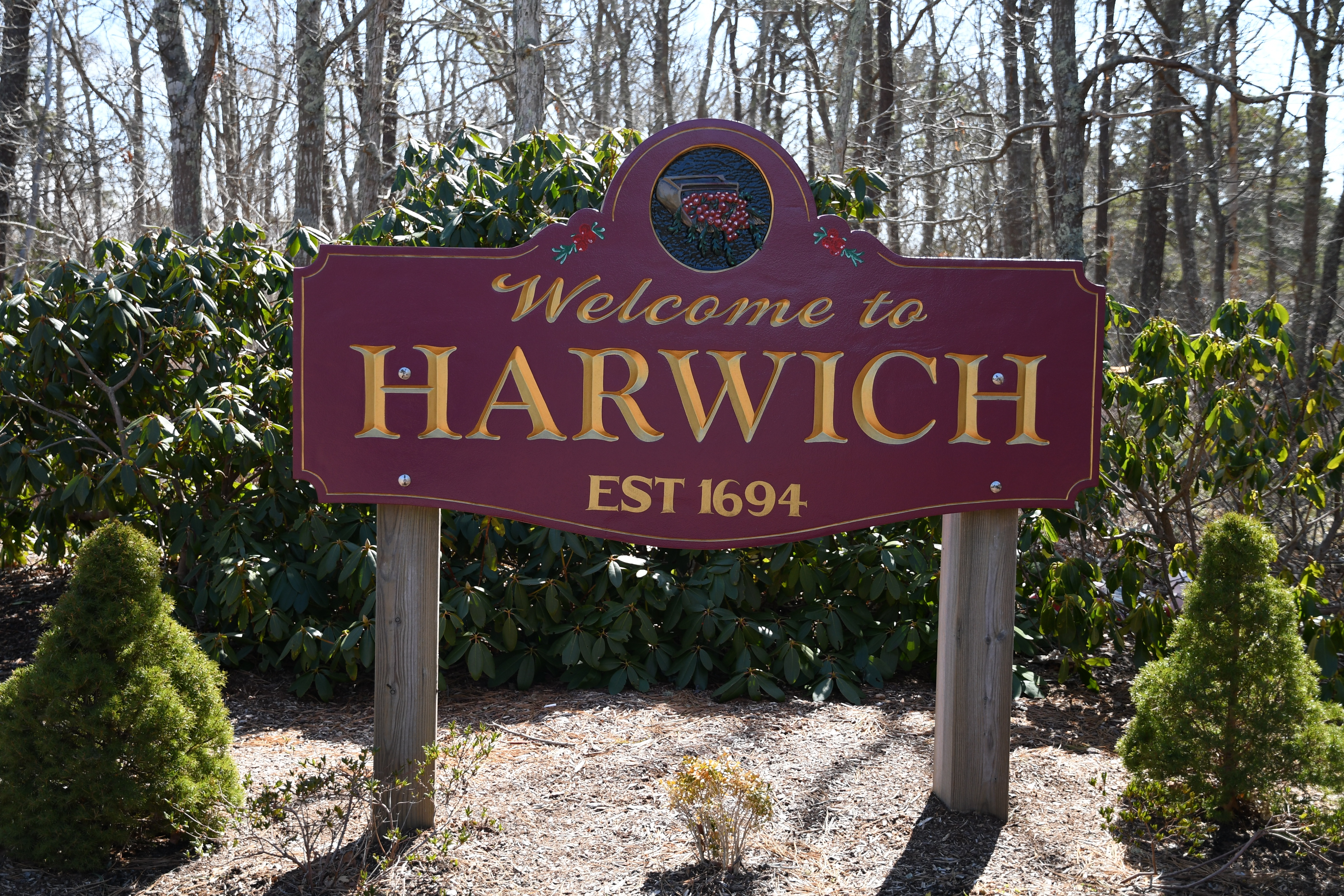 Harwich Sign-2