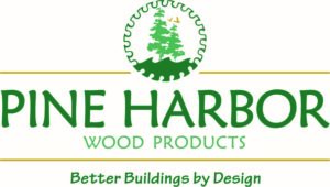 Pine Harbor Wood Products Logo