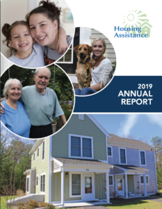 2018 HAC Annual Report