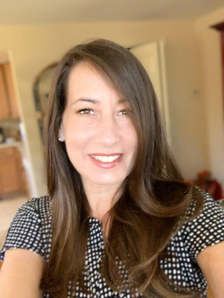 Jennifer Ross Intake Coordinator