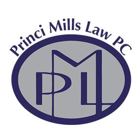 Princi Mills Law Firm Logo