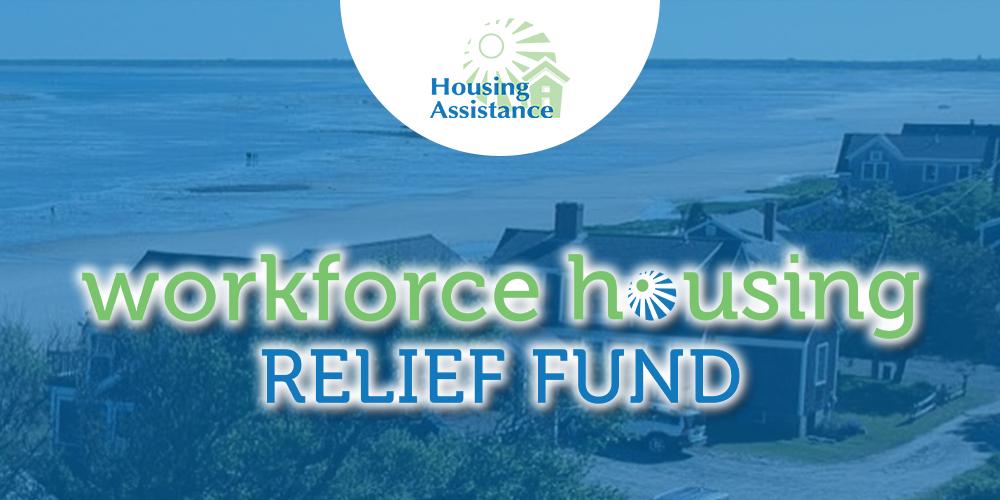 Workforce Housing Relief Fund Graphic