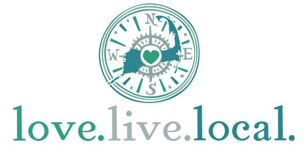 Love Live Local logo