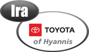 Ira Toyota of Hyannis Logo