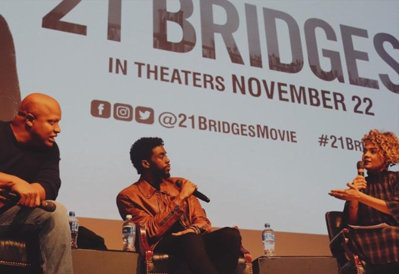 112L Company 21 Bridges