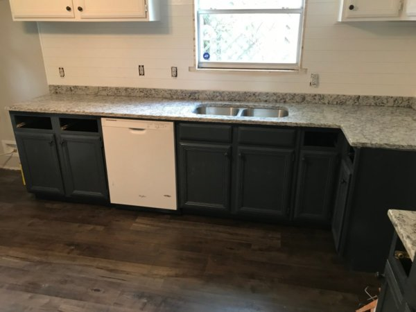 Dallas White S Granite