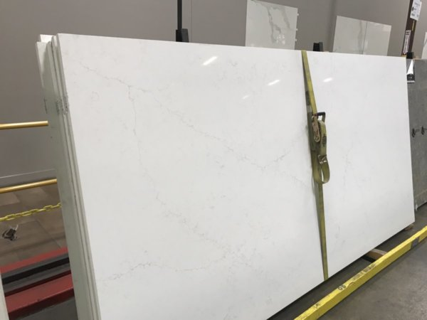 Alibaster_White_3cm_Q_Quartz$69.99 Per Sq. Ft Installed